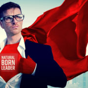 The power of Natural Born Leadership