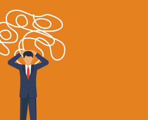 Følelser forhindrer strategiplaner i at blive implementeret