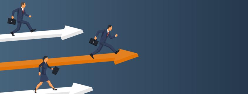 Sådan udvikler du din lederstil