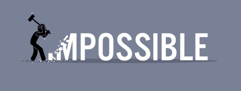 Sådan beslutter du realistiske mål